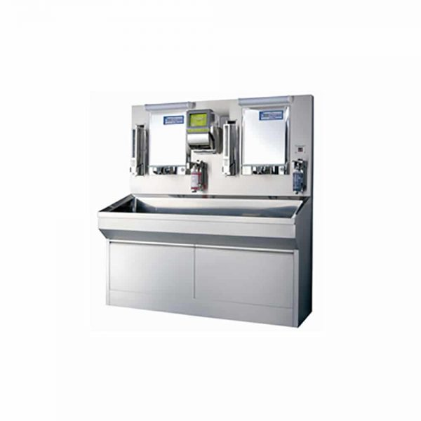 Water-sterilization-equipment
